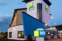Holiday Inn Express, Glasgow Airport