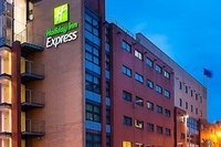 Holiday Inn Express, Glasgow city centre