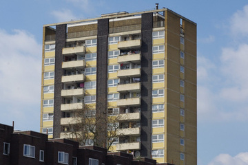 Research reveals that more than 70% of social housing towers have fire safety issues.