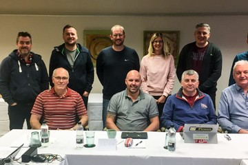 Successful delegates from last weeks Fire Manager Advanced Diploma Course.