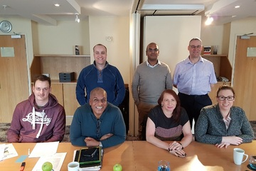 Successes on Fire Risk Assessor course held in Slough February 2017
