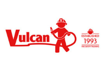 Vulcan Fire Training