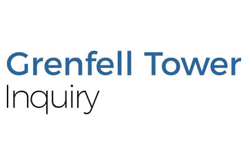 Grenfell Tower Inquiry Logo