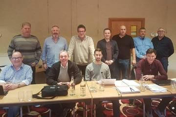 Delegates pass Fire Risk Assessor/Conversion to Fire Manager Course