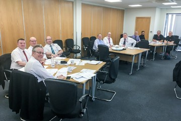 Success on the in-company 3 Day Fire Risk Assessor Housing course for Wakefield and District Housing