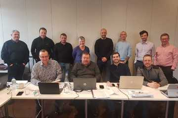 Fire Risk Assessor London Delegates