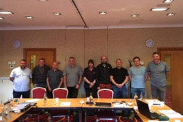 Managing Fire Safety Training Course in Warrington