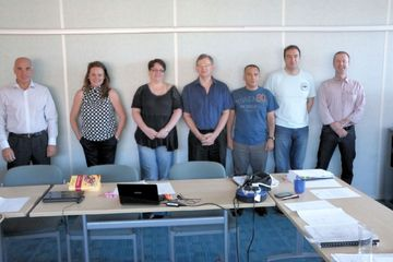 Success for Warrington Fire Safety Course Delegates - Vulcan Fire Training