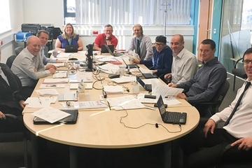 Successes on Fire Risk Assessor (Part 1 of Fire Manager) course